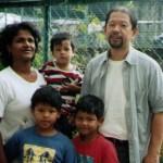 The Fukui Family