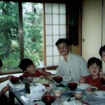 The Nakazawa Family